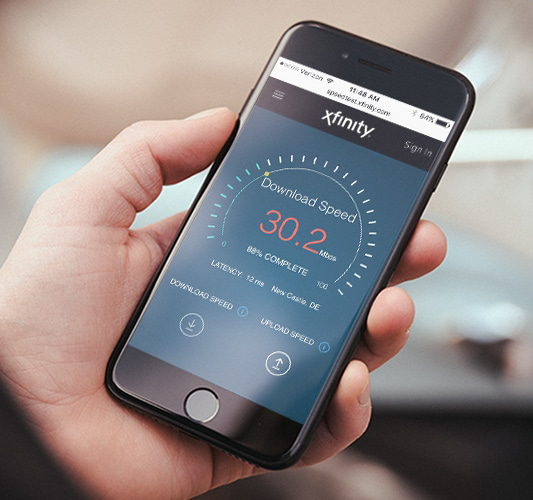 factors that affect modem connection speed By knowing what determines internet speed—and how you can improve it—you can boost the speed of your internet connection other factors affecting speed.