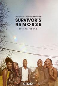 Película Survivor's Remorse