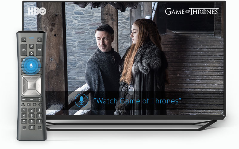 XFINITY X1 Game of Thrones