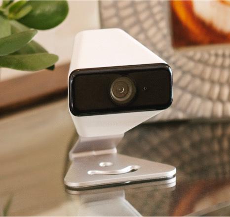 Home Security and Surveillance Cameras