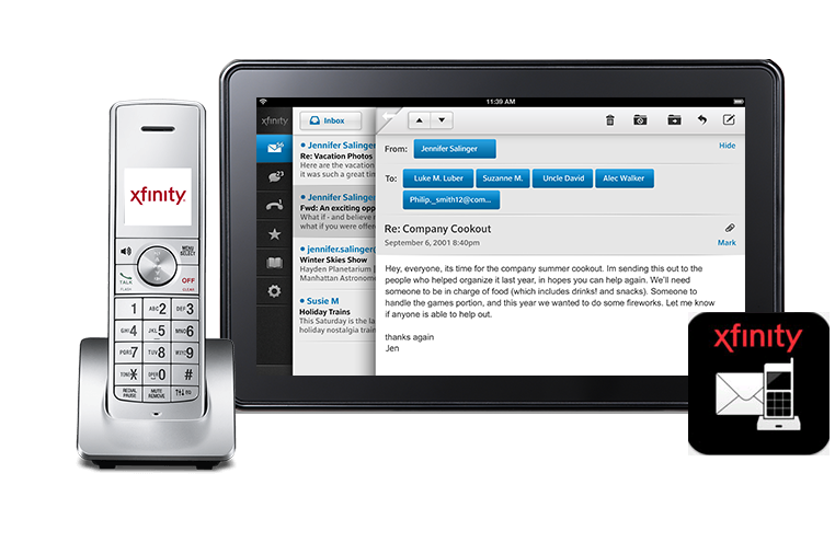 Xfinityr Wifi By Comcast Wireless Internet On The Go