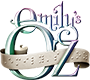 Logo de Oz de Emily