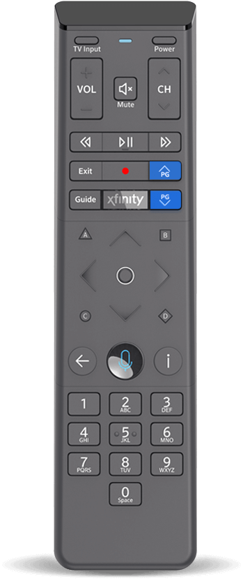 xfinity x1 remote control tips and guide xfinity. Black Bedroom Furniture Sets. Home Design Ideas