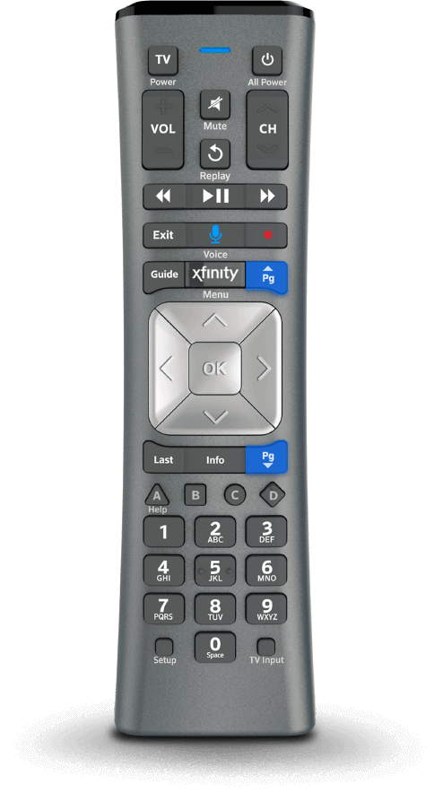 Xfinity X1 Remote Control Tips and Guide   Xfinity